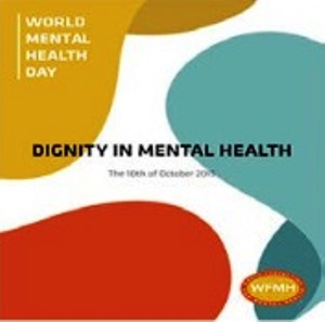 """Dignity in mental health"""